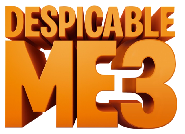 svg free download Write clipart movie trailer. Despicable me gets a
