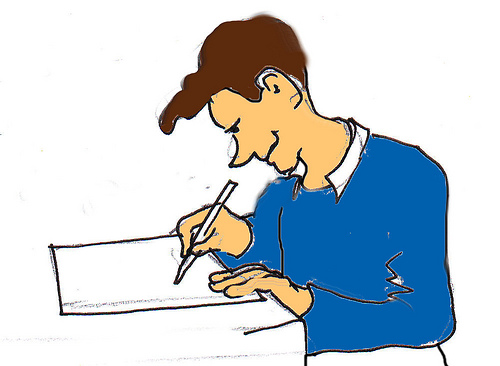 clip library Write clip art free. Writer clipart animated writing