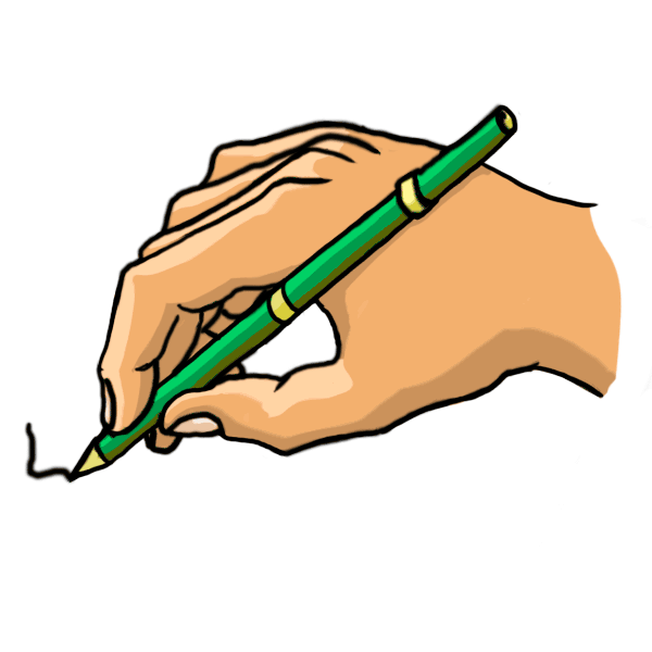 clip art stock Free writing download clip. Writer clipart cartoon.