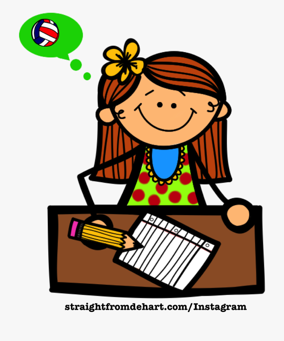 svg royalty free download Writer clipart class writing. Cliparts for student free