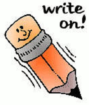 clip art library download Writer clipart college essay. Free essays cliparts download