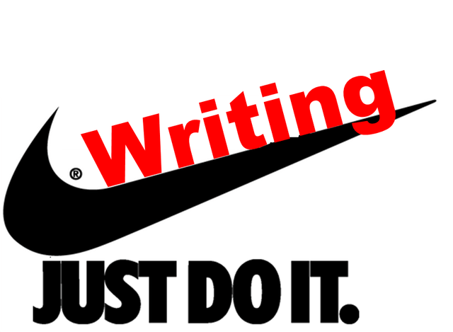 png royalty free download Writer clipart english writing. Why do so many