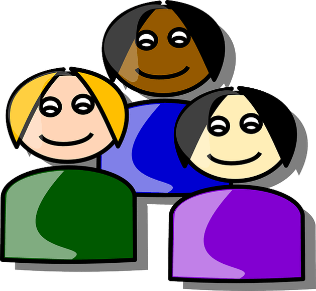 clip transparent stock Writer clipart female author. Writers groups chris michaels.