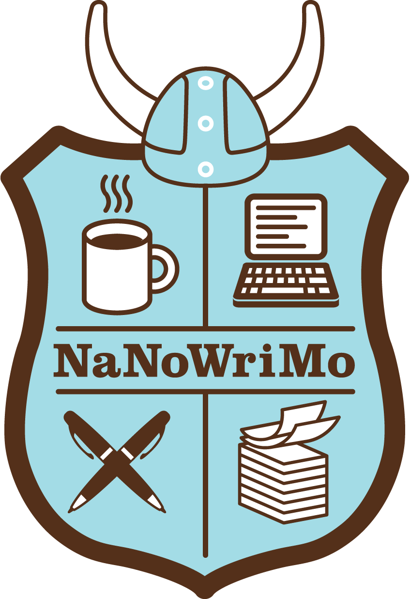 clipart library download How a Month of NaNoWriMo Can Lead to a Lifetime of Better Writing