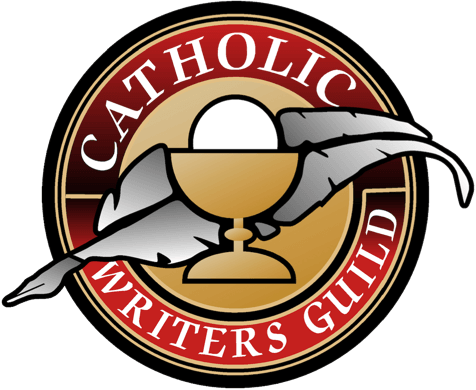 black and white library Writer clipart guild. Catholic writers the rebirth