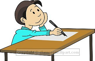 clip black and white Writer clipart independent writing. Writers show me wow