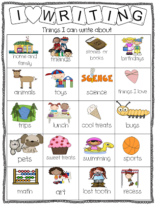 image royalty free download First grade wow s. Writer clipart kindergarten writing.