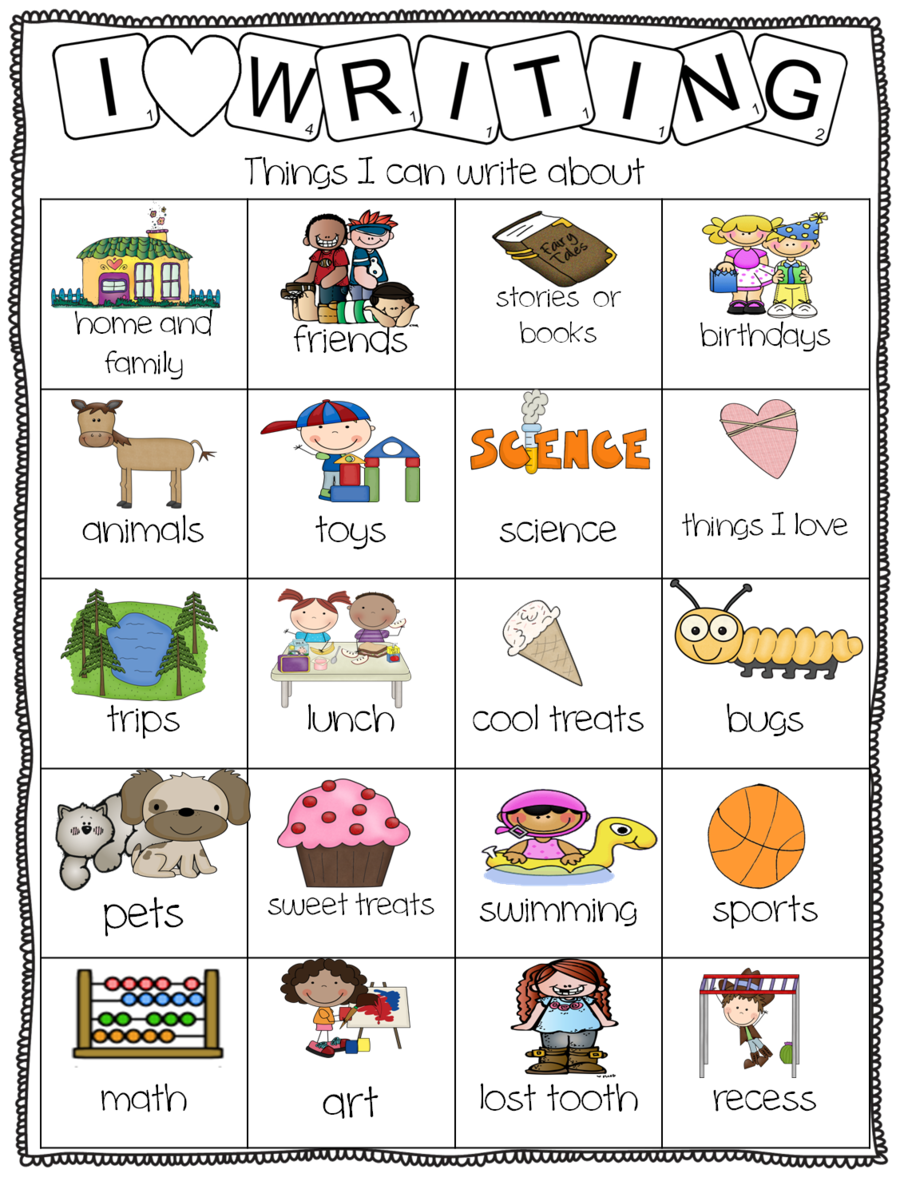 clip art freeuse Icon . Writer clipart kindergarten writing.