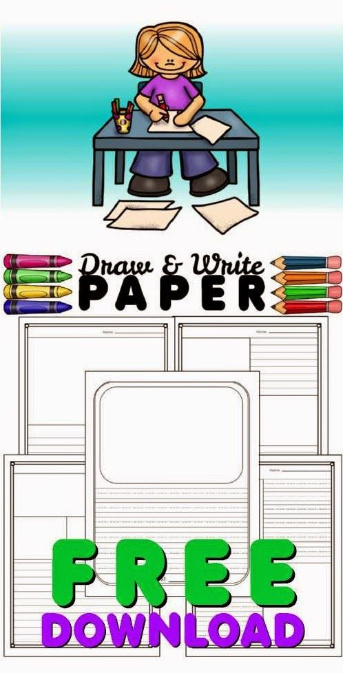 png download Pin on school library. Writer clipart morning work