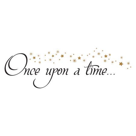 clip art library Writer clipart once upon time book. A stars wall quotes