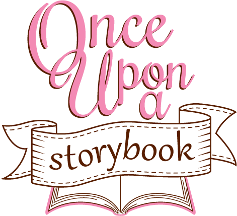 clipart freeuse download Writer clipart once upon time book. Story frames illustrations hd.