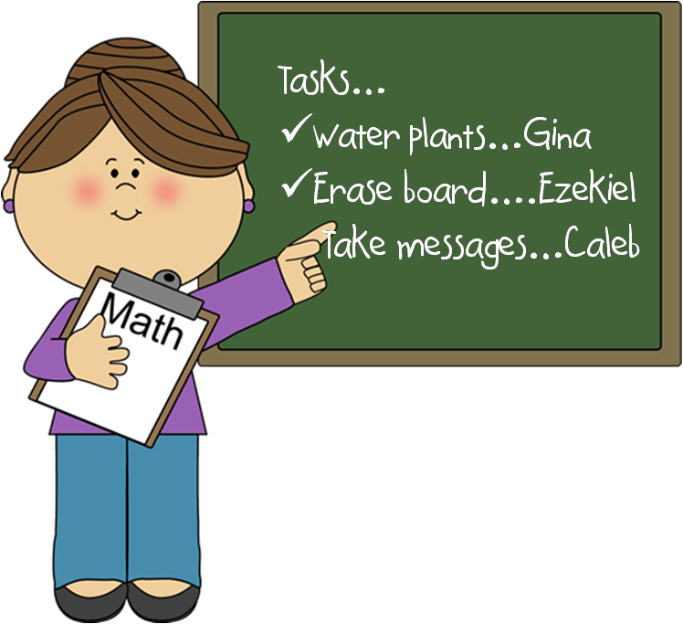 png free download Teach cute transparent free. Writer clipart responsibility