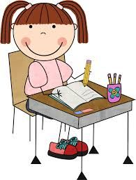 clip art library stock Assignment help kids graphics. Writer clipart school.