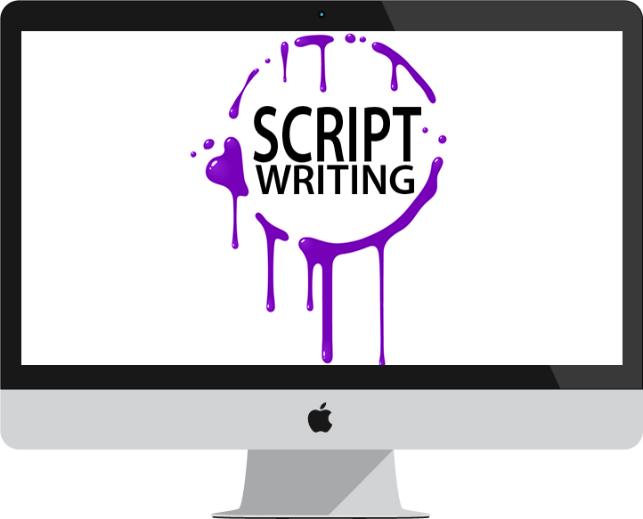 image royalty free stock Writer clipart screenplay. Creative script writing services