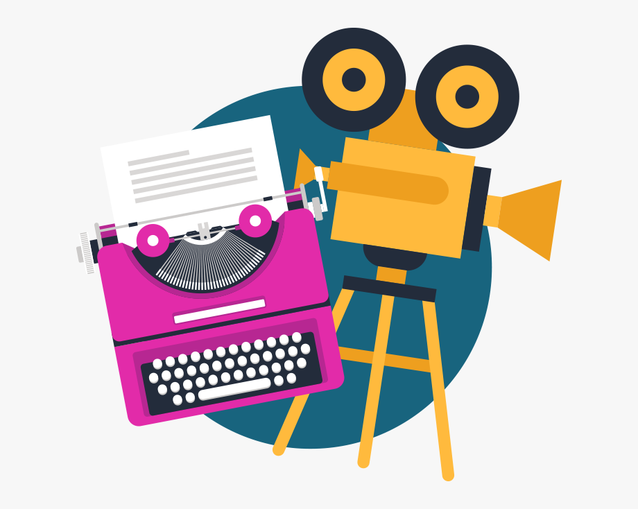 vector freeuse download Actor chair icon png. Writer clipart script