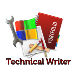 black and white stock Author . Writer clipart technical writing