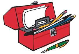 royalty free download Free tool kit cliparts. Writer clipart toolkit