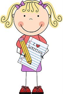 svg black and white library Wednesday writing games . Writer clipart word work center