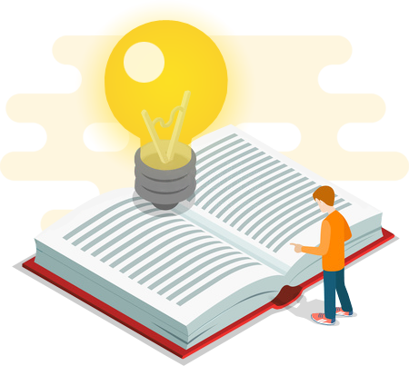 image stock Book review writing service. Writer clipart writ