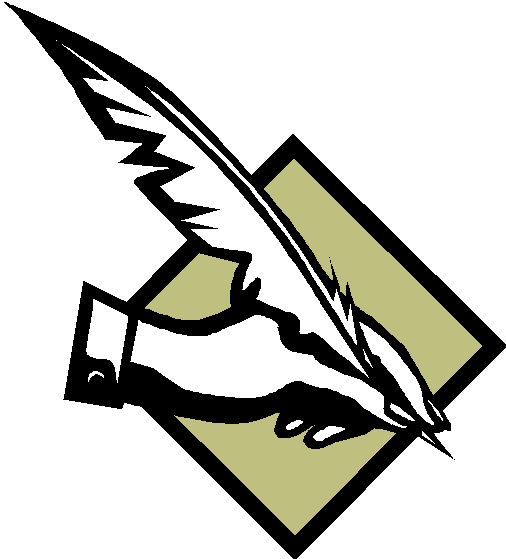 vector freeuse library The writers group plainsboro. Writer clipart writer's