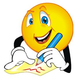 clip art black and white stock Author . Writer clipart written communication