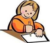 svg transparent download Writer clipart written examination. Clip art writing exam
