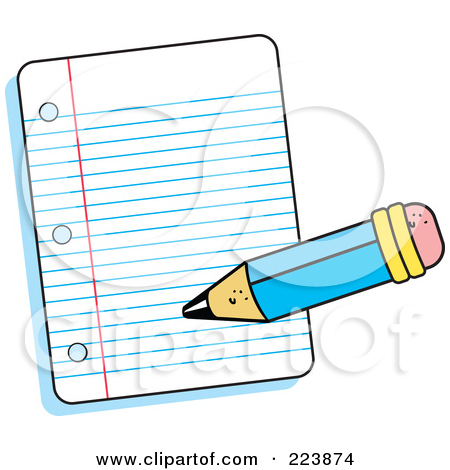 banner freeuse download Writing notes panda free. Writer clipart written note.