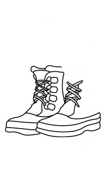 freeuse library Drawing sneakers easy. Collection of free soldier