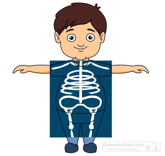 clipart transparent library X rays clipart. Boy taking an ray