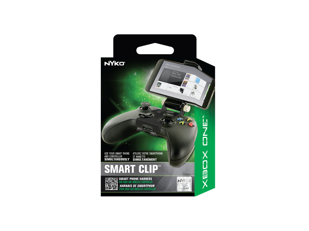 banner royalty free library Smart Clip for Xbox One