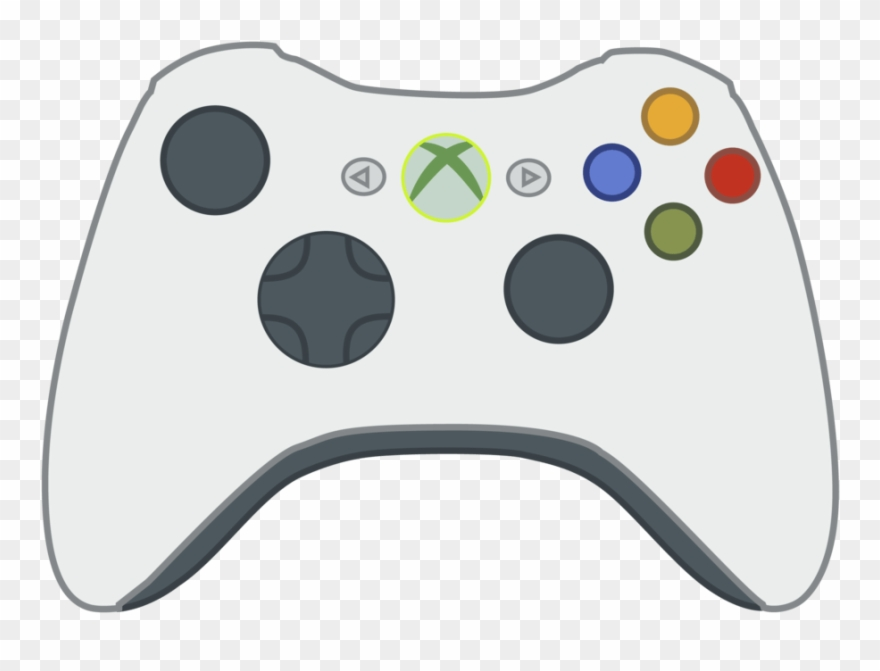 image library stock Cartoon controller transparent . Xbox clipart
