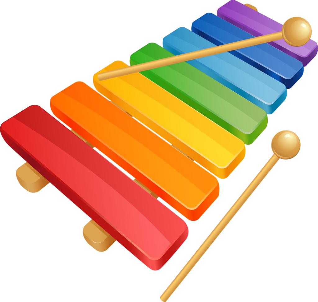 graphic library Xylophone clipart.  collection of png