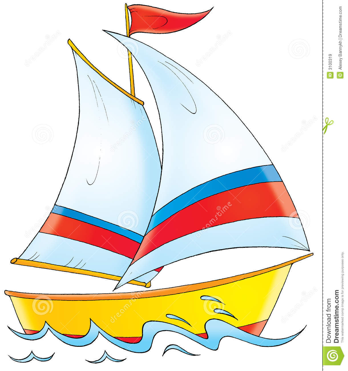 svg transparent stock  clipartlook. Yacht clipart
