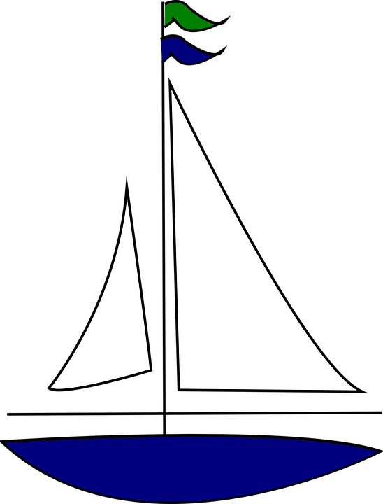 picture library library Free png sailing boats. Yacht clipart animated