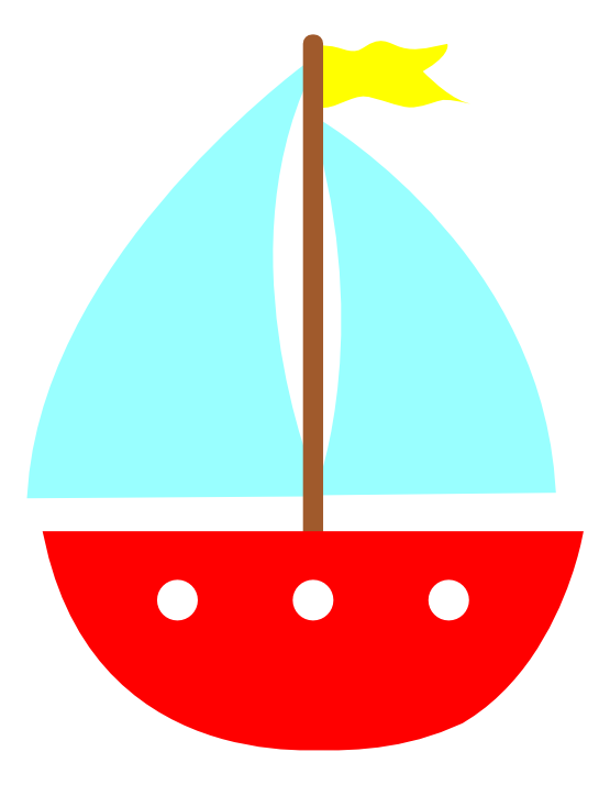 clip art free download Yacht clipart animated. Sailing transparent png pictures