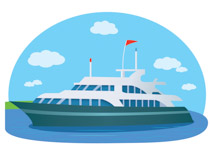 clip freeuse library Yacht clipart baot. Free boats and ships