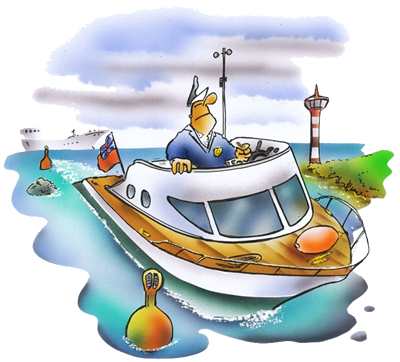 clip transparent download Boat buddys cartoon . Yacht clipart barge