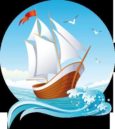 clip art Yacht clipart beach. V sledek obr zku