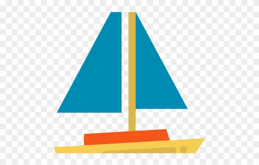 clip art library stock Boat icons png transparent. Yacht clipart blue baby