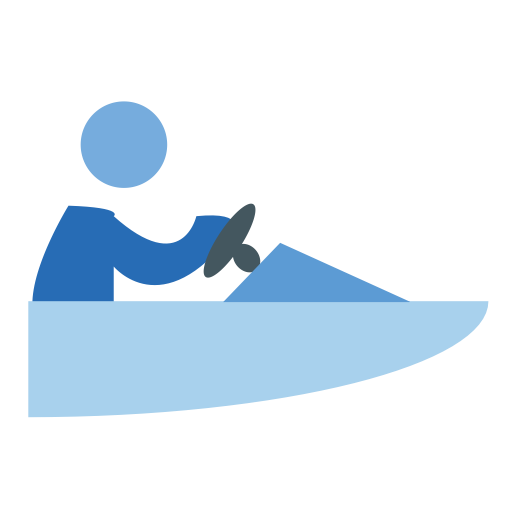 jpg free stock Yacht clipart blue baby. Transport boat icon png