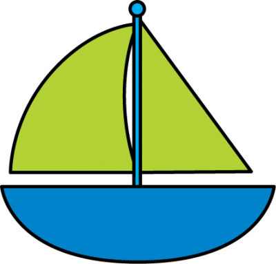 image library C free images at. Yacht clipart boat