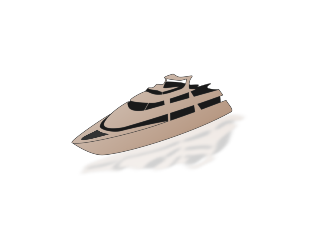 png free stock Watercraft royalty free svg. Yacht clipart boat