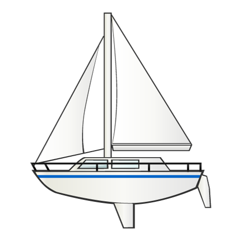 vector free download Yacht clipart boat float. Free image cartoon graphics