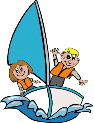 svg stock Boating transparent . Yacht clipart boat ride