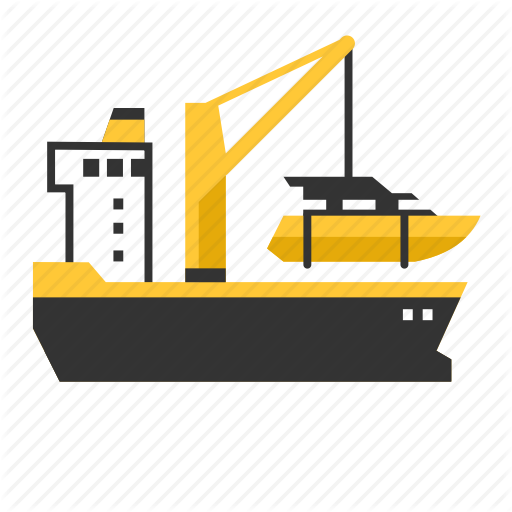 clip art freeuse Ships by peter van. Yacht clipart boat transport