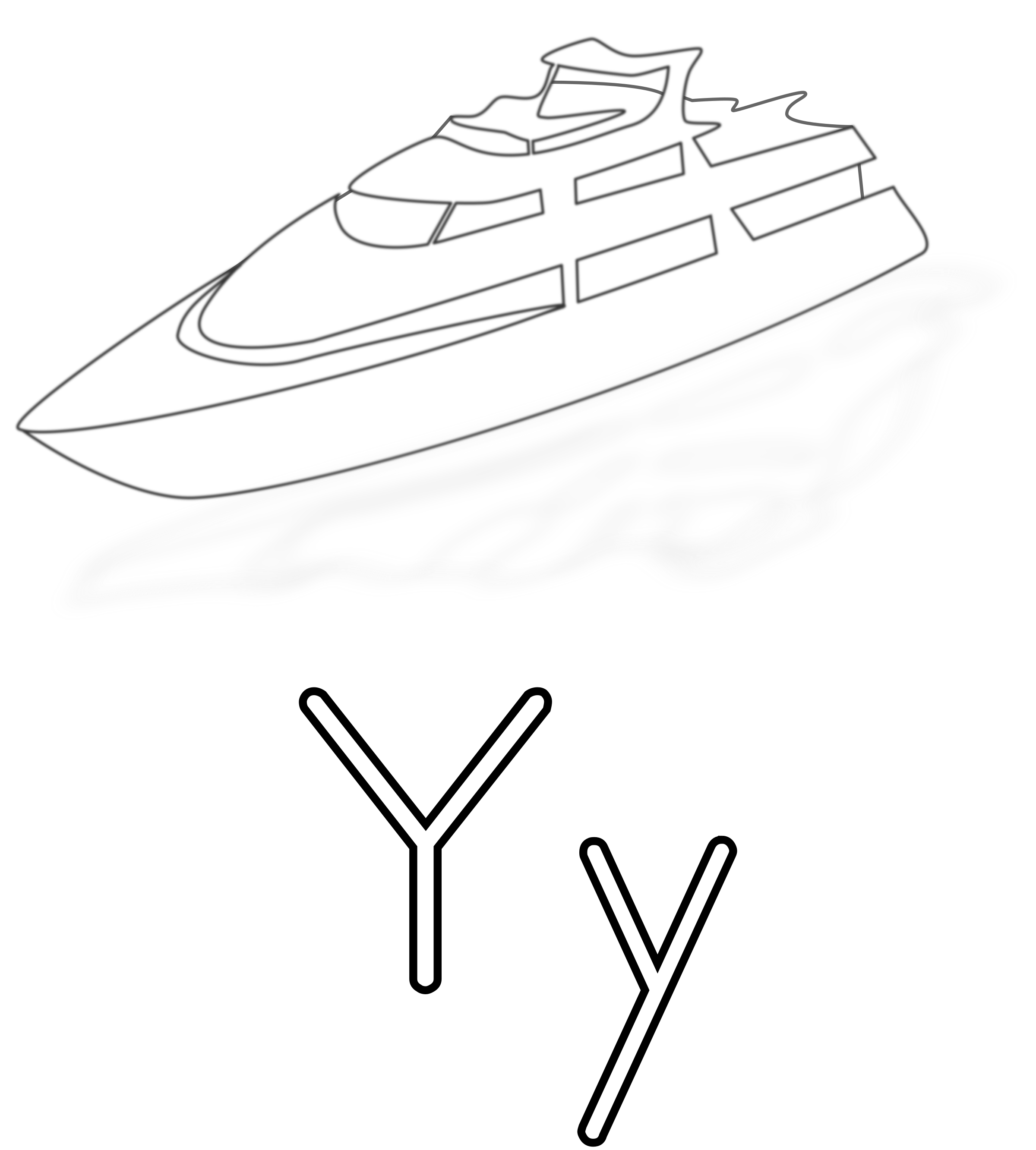 image Yacht clipart boat trip. Yate free on dumielauxepices
