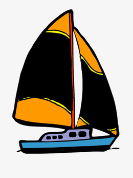 svg free stock Yacht clipart bote. Free download clip art