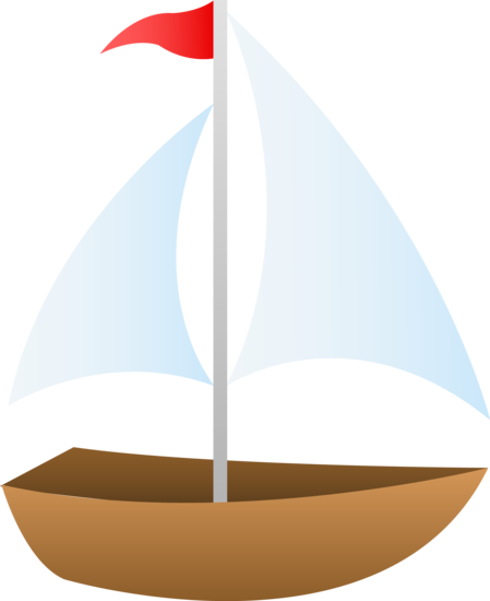 freeuse library Yacht clipart bote. Row boat small free