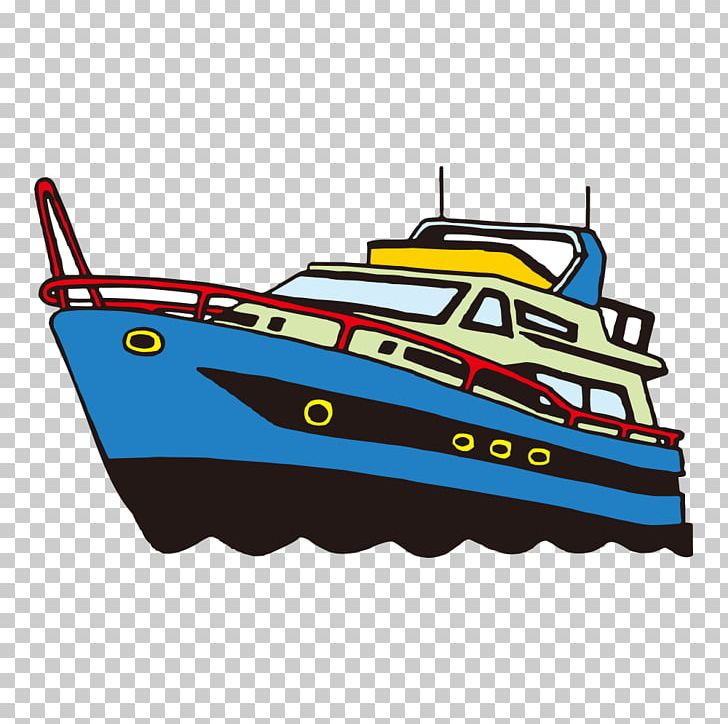 banner library download Euclidean png automotive design. Yacht clipart cartoon