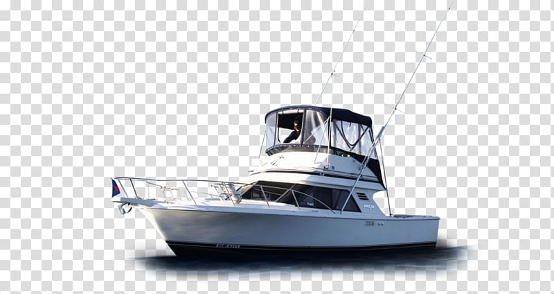 image black and white Yacht clipart charter boat. Fishing vessel for excursion